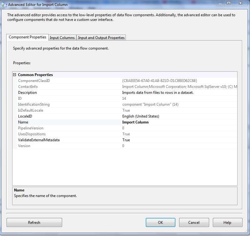 import pdf input from html